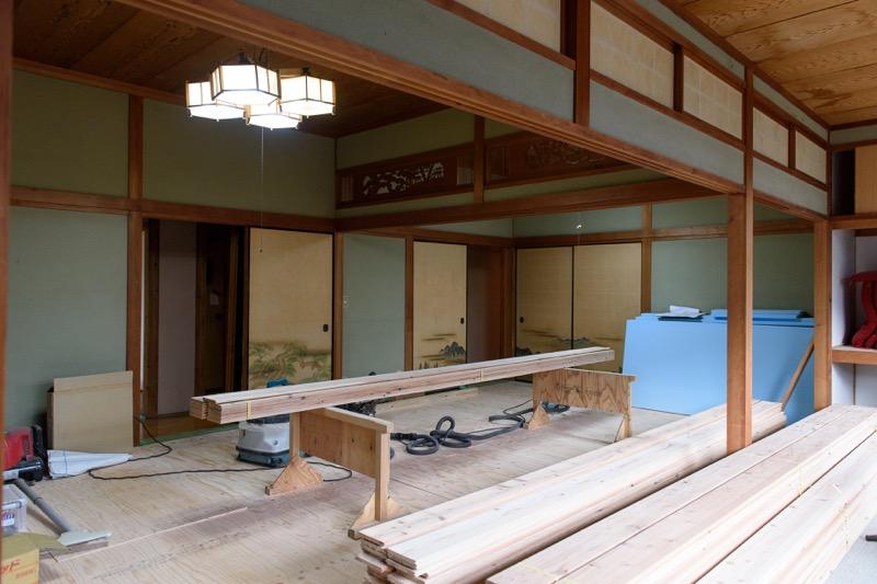 1月末に津屋崎に移住します