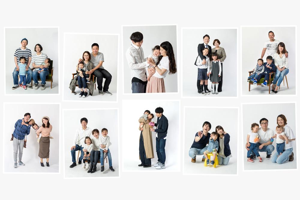【終了しました】親子の日 撮影会のご案内(7月27日28日)