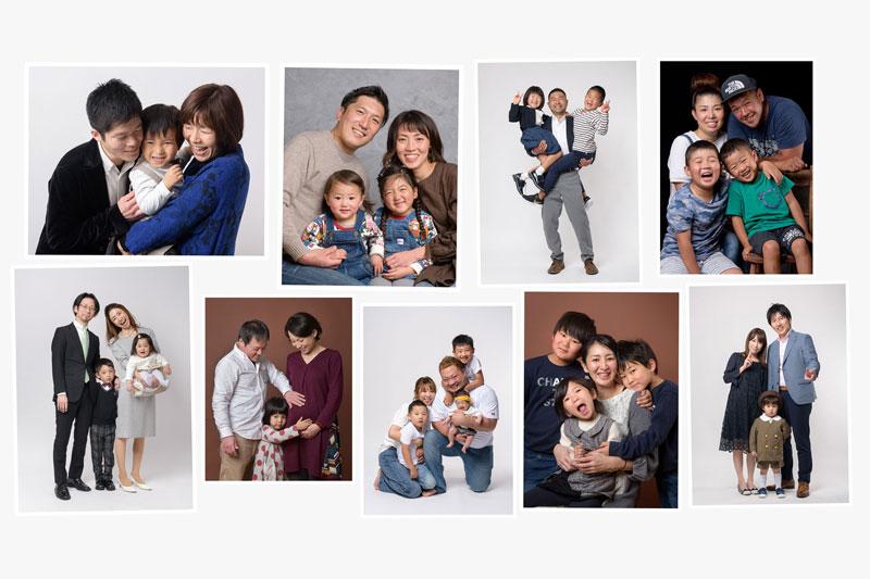 【満席になりました】2020 親子の日撮影会のご案内(7/24〜7/26)